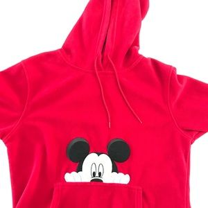 Walt Disney World Kids Girls MICKEY MOUSE Size L/G